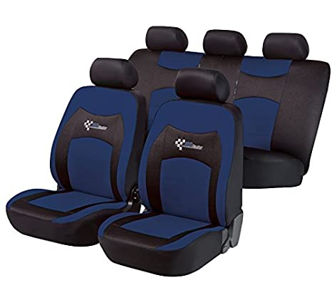 Amazon.com: Walser - Fundas para asientos de coche, color ...