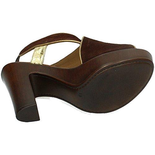 sandales sandales sandales femme Marron femme femme Marron Marron NOELIA sandales NOELIA Marron sandales NOELIA NOELIA NOELIA femme wPfxCq7w