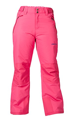 women snowboard pants pink - 4