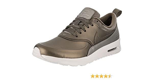 dc1e0294ad Amazon.com | Nike Women's Air Max Thea Premium | Road Running