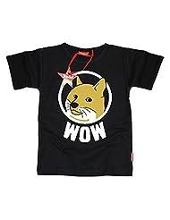 Shibe Doge Wow Kids T-shirt