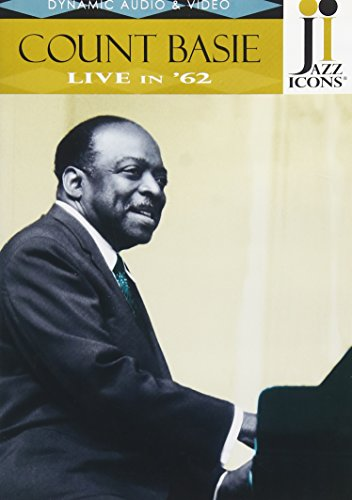 Count Basie Jazz - Jazz Icons: Count Basie Live in '62