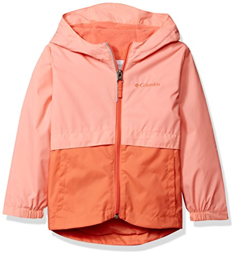 Columbia Girls Rain Zilla Jacket