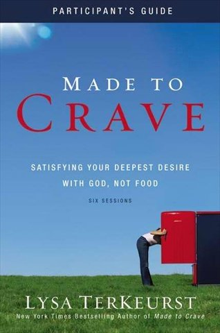 Zondervan 51055 Curriculum Kit Made To Crave With Dvd