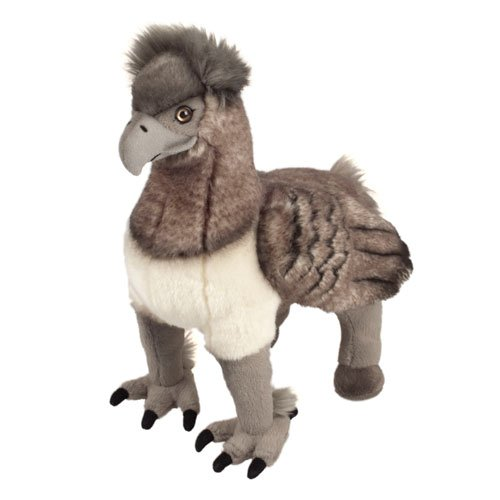 Wizarding World Harry Potter Buckbeak