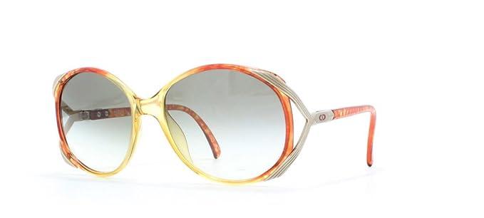 Christian Dior - Gafas de sol - para mujer amarillo amarillo ...
