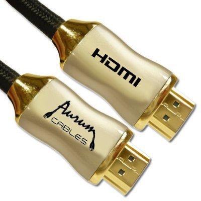 Cable Nylon Braided Platinum Connectors