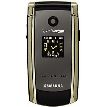 amazon com samsung gleam sch u700 gold no contract verizon cell rh amazon com samsung gleam sch-u700 user manual iPhone vs Samsung S5230