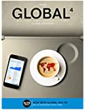 GLOBAL 4 (with GLOBAL Online, 1 term (6 months) Printed Access Card) (New, Engaging Titles from 4ltr Press)