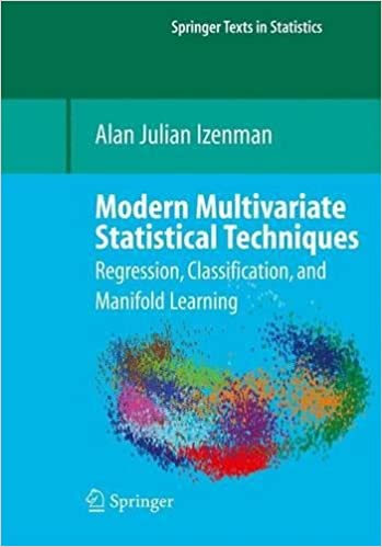An Introduction To Multivariate Statistical Analysis Anderson Pdf