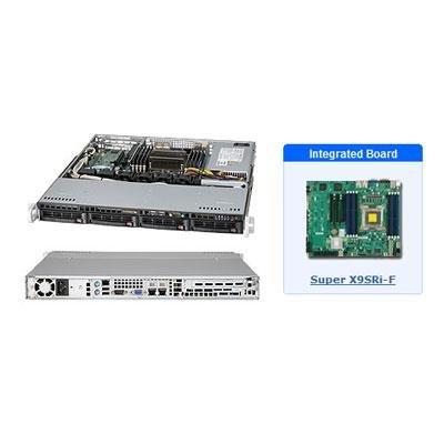 (Supermicro Server Barebone System (SYS-5017R-MTF))