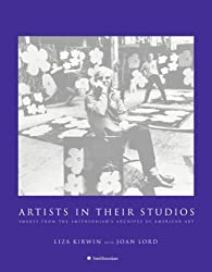 Artists in Their Studios