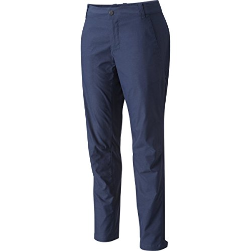 Mountain Hardwear 1764611 Women's Canyon Pro Pant - Zinc, Zinc - 6-29 (Pant Mountain Canyon Hardwear)