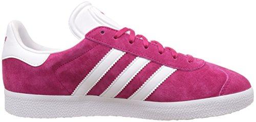 Suede Adidas Rose Gazelle Mens Trainers CwX84Zq