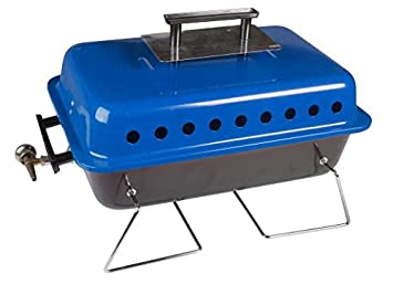 Kampa Bruce portable Camping Barbecue à gaz pour barbecue: Amazon.fr ...