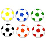 Entervending Soccer Balls in Bulk 100 Count