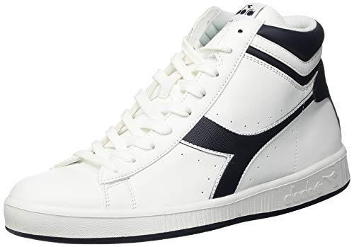 Diadora Game P High, Sneaker a Collo Alto Unisex