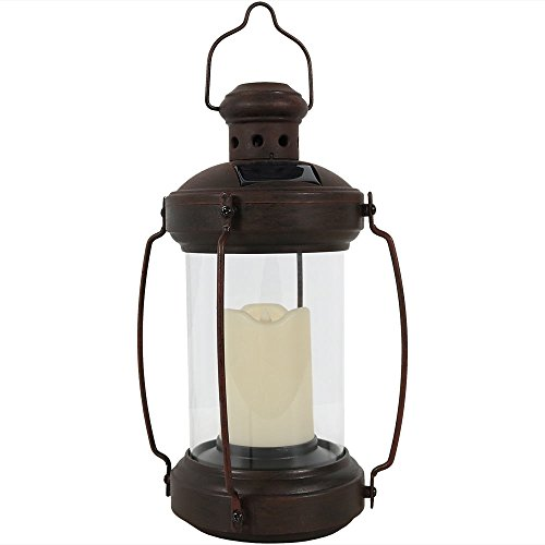 Nautical Outdoor Hanging Lights - 2
