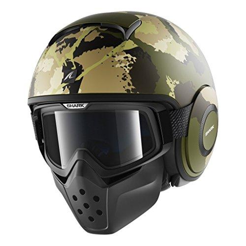 Shark Helmet Accessories - 8