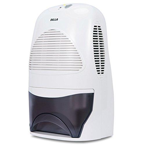 DELLA Thermo Thermoelectric Dehumidifier White