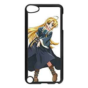 iPod Touch 5 Case Black High School DxD TY_F08526