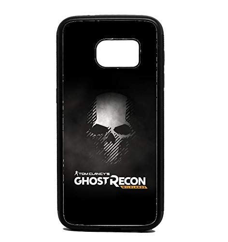 Phone Case Tom Clancys for Galaxy S7