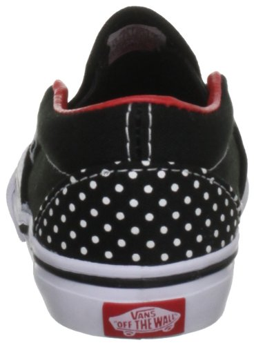 Vans - Youth K Classic Slip-On Shoes In Hello Kitty Black Red - Buy Online  in KSA. Shoes products in Saudi Arabia. See Prices 850057b8f