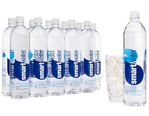 Smart Water Bottled Water, 1L, 12 ct