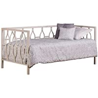 Hillsdale Hayward Daybed in Textured White
