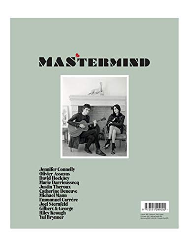 - MASTERMIND MAGAZINE ISSUE 3 2018 Exclusively from Magazines and more: new copies available