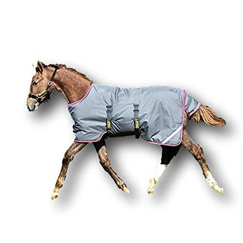 - AMIGO Foal Turnout Blanket 54 Navy