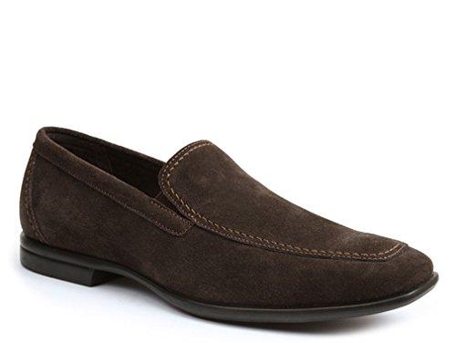 UPC 726821067465, Giorgio Brutini Men's Moc Toe Brown Loafers 7.5 M