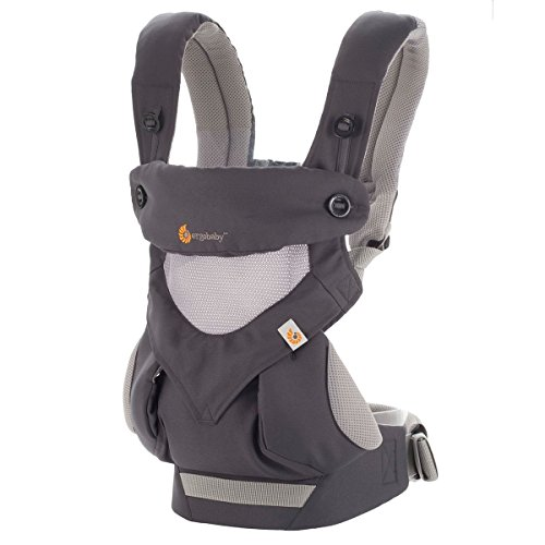 Ergobaby Carrier, 360 All Carry ...