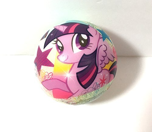 My Little Pony Toddler Hand Ball by Hedstorm