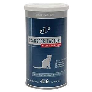 TF Feline Complete (Contains Transfer Factor) 60 - 2 gram servings