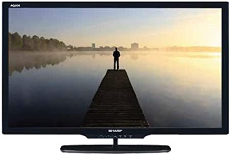Sharp LC-40LE540E LED TV - Televisor (101,6 cm (40