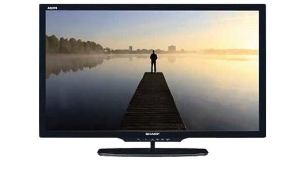 Sharp LC-40LE540E LED TV - Televisor (101,6 cm (40