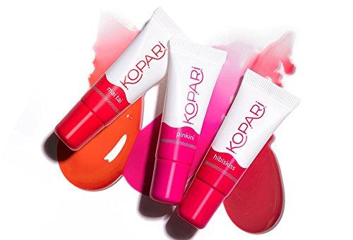 Buy colored lip balm