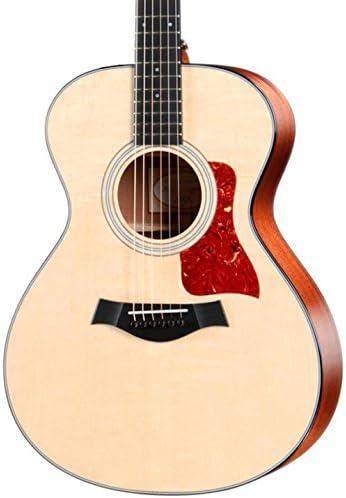 Taylor 312 Grand Concert guitarra acústica: Amazon.es ...