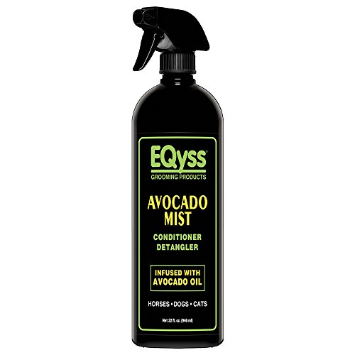 Eqyss Avocado Mist Conditioner Spray 32 oz