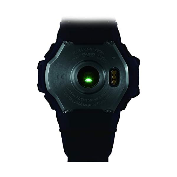 CASIO G-Shock Digital GBD-H1000-1ER 5