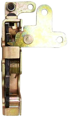 Autoloc Power Accessories 9804 Locking Mini Bear Claw Door Latch Set BCSM DSD444960