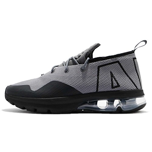 Nike Air Max Flair 50, Scarpe da Running Uomo Grey Black