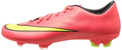 FG Gold para Black de Victory Nike Volt fútbol V Punch Metallic Mercurial Zapatillas Hombre Hyper x7qO7w0atn