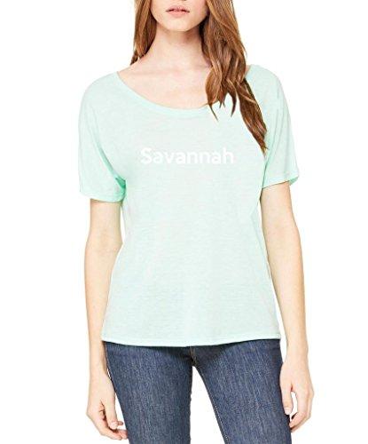 green savannah lady dress - 6