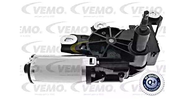 Vemo V10-07-0005 Motor del limpiaparabrisas: Amazon.es: Coche y moto