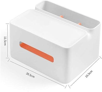 Suministros de oficina caja de almacenamiento colección de oficina caja de almacenamiento papelería ordenada escritorio escritorio papelería caja-Blanco: Amazon.es: Oficina y papelería
