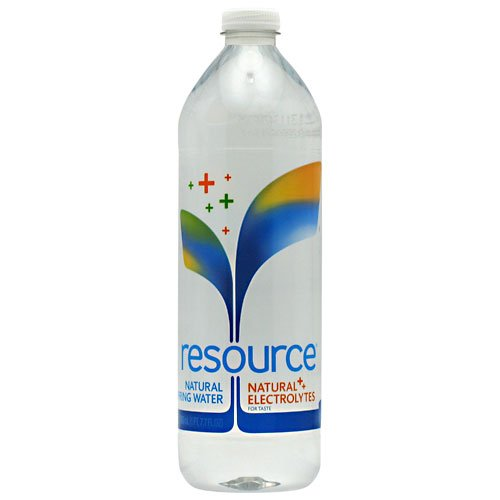 Nestle Resource Spring Water 24   23 7 Fl Oz  700Ml  Bottles