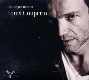 Christophe Rousset plays Louis Couperin
