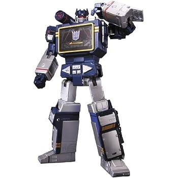 "Takara Tomy Transformers Masterpieces MP-13 ""Soundwave"" (Japan Import)"